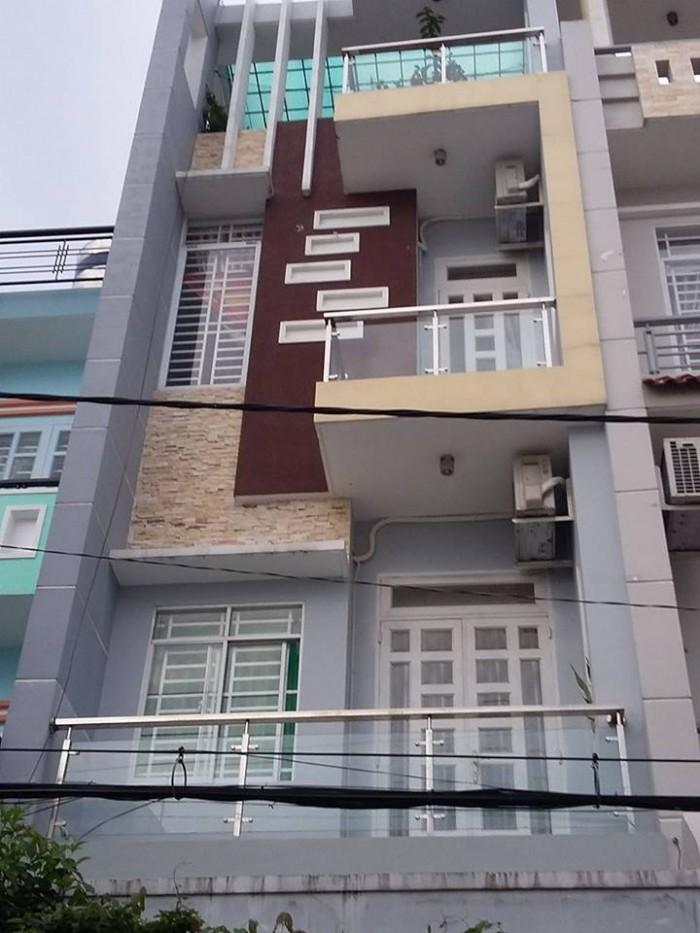 Cần bán nhà phố tại Quận Gò Vấp, Hồ Chí Minh