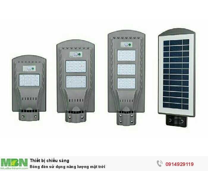 Bóng đèn sử dụng năng lượng mặt trời0