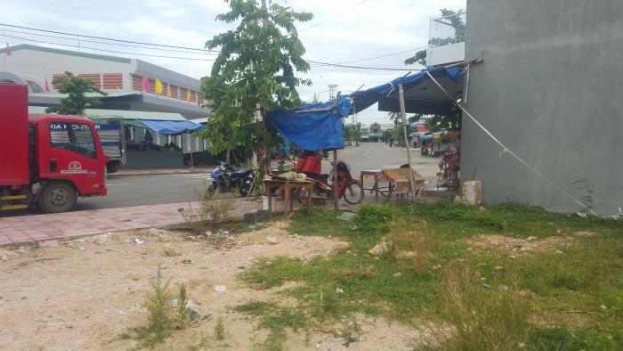 Bán Đất Chợ Thanh Quýt, Vừa Ở, Vừa Buôn, Vừa Đầu Tư