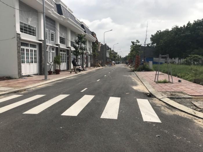 Những điều nên biết khi mua về Dự án Khu đô thị Mega city 2 Đồng Nai