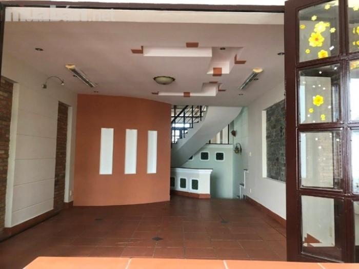Cho thuê nhà đẹp đường 17 Cư xá Ngân Hàng, Tân Thuận Tây, Quận 7