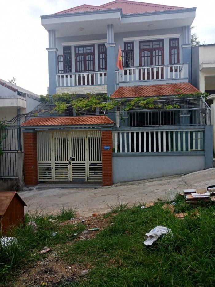 Bán đất đẹp tại Thanh Hải, Thủy Xuân, Huế DT 91m2