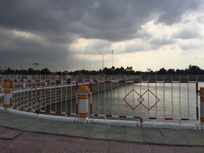 Mở bán khu đô thị xanh Tây Nam Sài Gòn