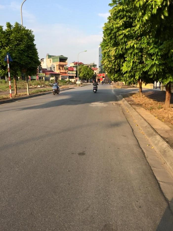 Chính chủ cần bán gấp lô đất 74m2. Phường Phúc Lợi, Long Biên, Hà Nội