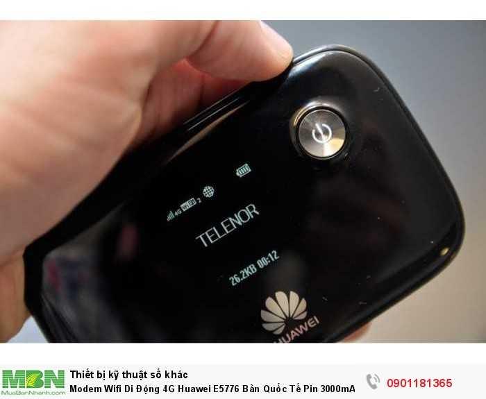 Phát wifi chuẩn b/g/n tốc độ 300Mbps, hỗ trợ 10 thiết bị kết nối đồng thời.