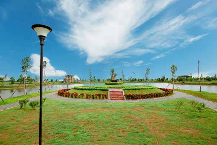 Dự án đất nền lớn nhất khu vực Phố Nối Hưng Yên, cơ hội cho các nhà đầu tư!
