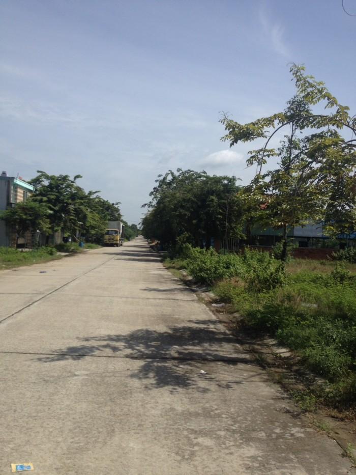 Cần tiền xây nhà cho con gái bán lô J12 nằm trong khu đô thị mỹ phước kề TTTM - TTHC sát công viên