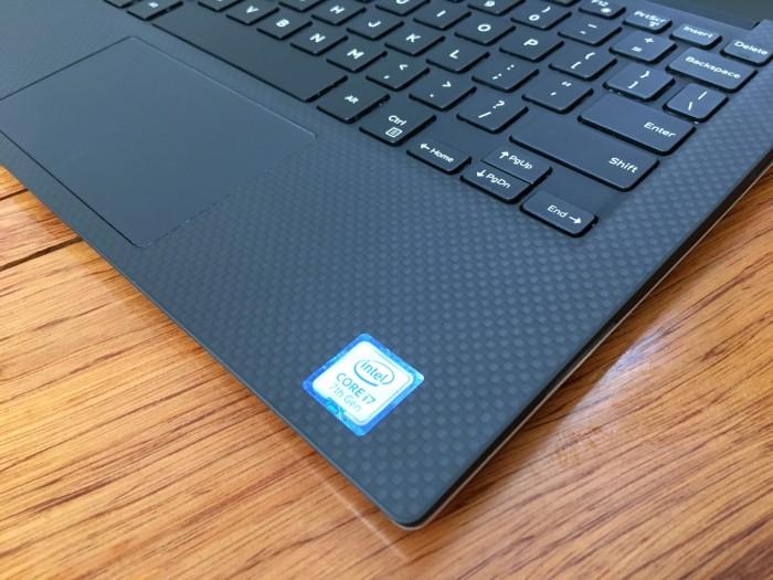 Dell XPS 13 9360 Core i7 7560u Ram 16 SSD 5122