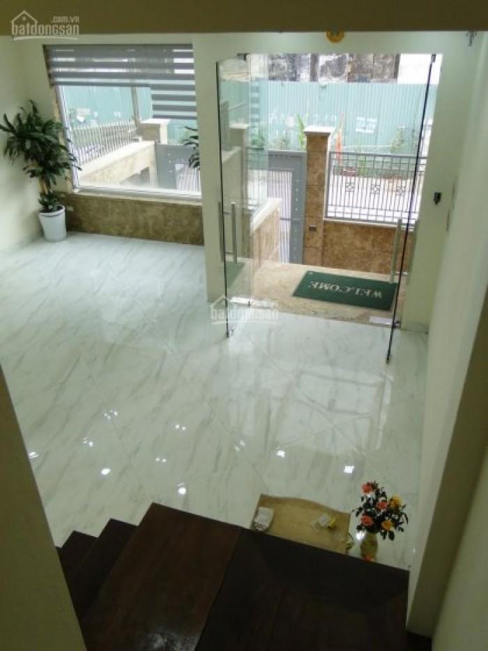 Bán nhà phố Trung Kính Trung Hòa Cầu Giấy 22 tỷ 115m2x6T thang máy
