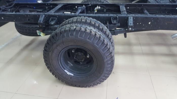 Bán xe Hyunndai 7 tấn 110s giao xe ngay