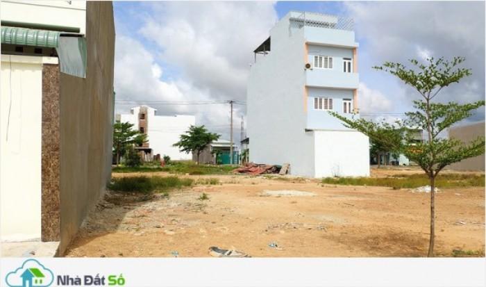 Bán Gấp Lô Đất 5x20 Ngay Đường Nguyễn Hữu Trí.
