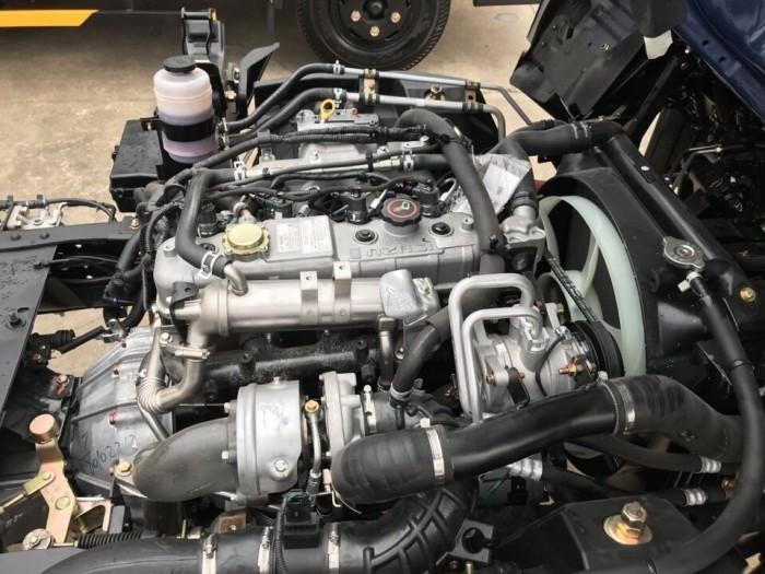 Mua xe tải Hyundai IZ65 3.5 tấn thùng mui bạt, trả trước 70 triệu, giao xe ngay - Gọ...