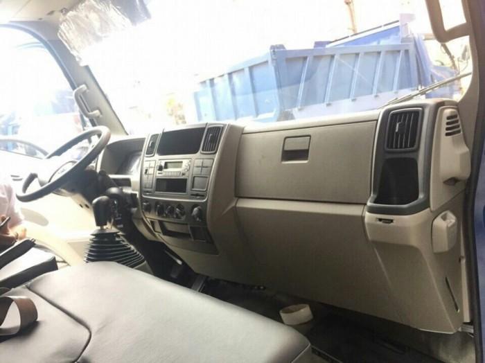 Xe tải Hyundai IZ65 3.5 tấn thùng mui bạt, trả trước 70 triệu, giao xe ngay - Gọi 09...