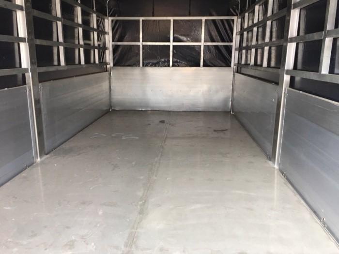 Xe tải Hyundai IZ49 2.5 tấn thùng mui bạt rẻ nhất miền Nam - Hyundai Vũ Hùng cam kết trả trước 50 triệu giao xe ngay