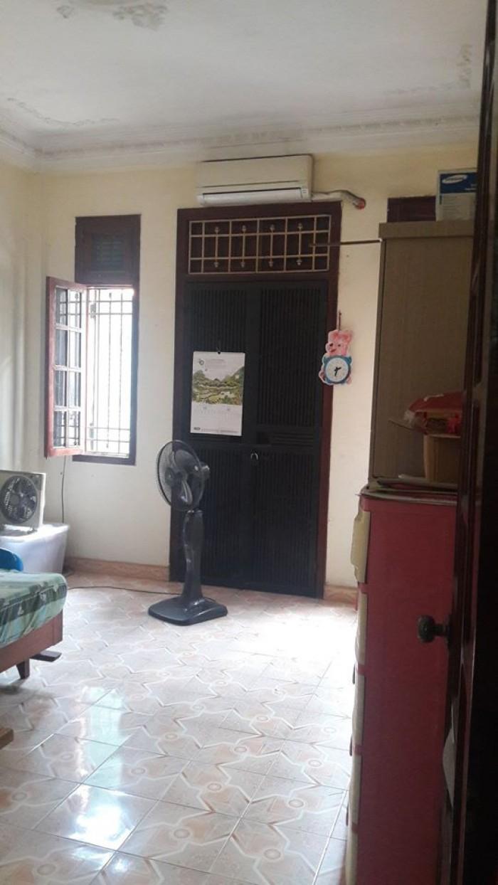 Bán nhà riêng Thái Hà DT 47m,5 Tầng,MT 3.8m
