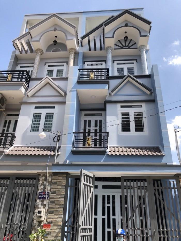 Cần bán gấp 2 căn nhà chính chủ Q12, 200m2