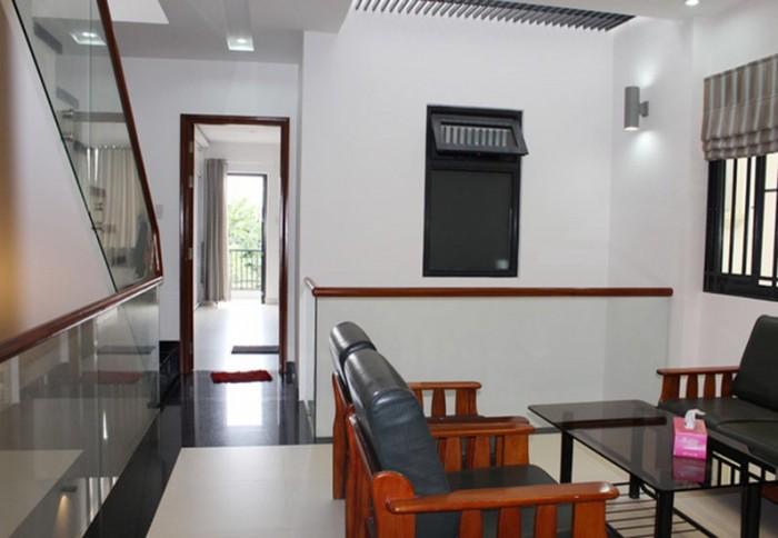 Nhà Bán Nguyễn Văn Quá Q12. 3 Lầu