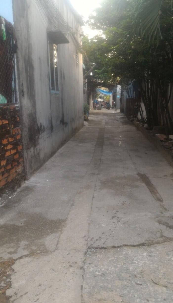 Bán Gấp Đất Đường 138 Gần Suối Tiên Phường Tân Phú