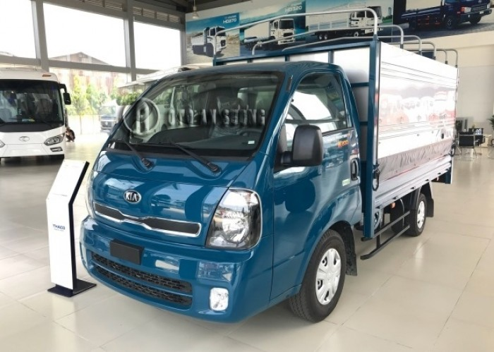 Bán xe tải kia k200 giá siêu khuyến mãi