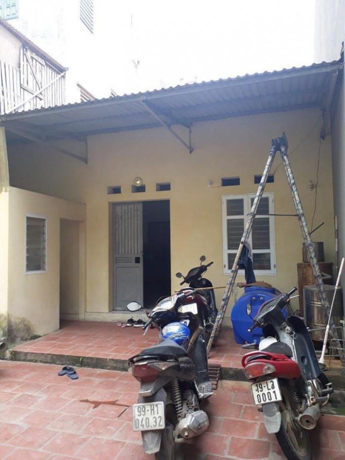 Bán nhà Dương Húc, Đại Đồng, Bắc Ninh