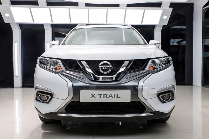 Bán xe Nissan X-Trail V-Series giá tốt