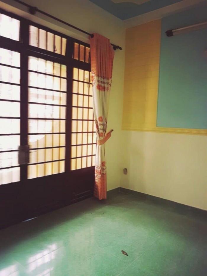 Cho thuê nhà nguyên căn đường Tân Qúy, 5X14m, 3 tấm