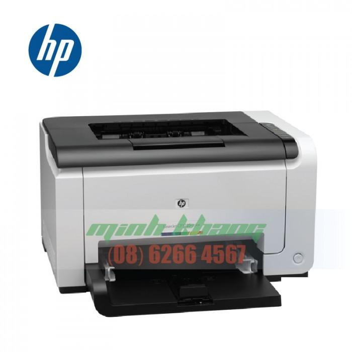 Máy in laser màu cá nhân HP 1025nw0