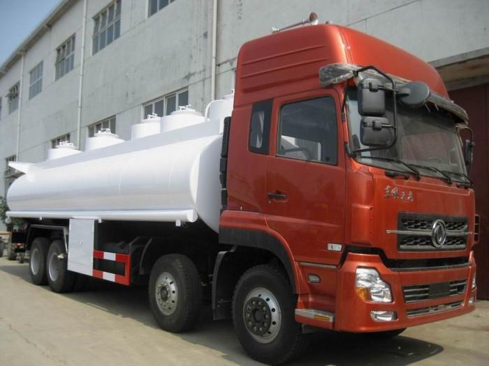 Xe xi téc chở xăng dầu, hóa chất và mooc xăng dầu 2
