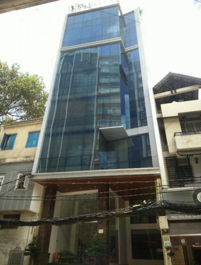 Phá sản bán nhà MT Nguyễn Thị Minh Khai, P5, Q3.
