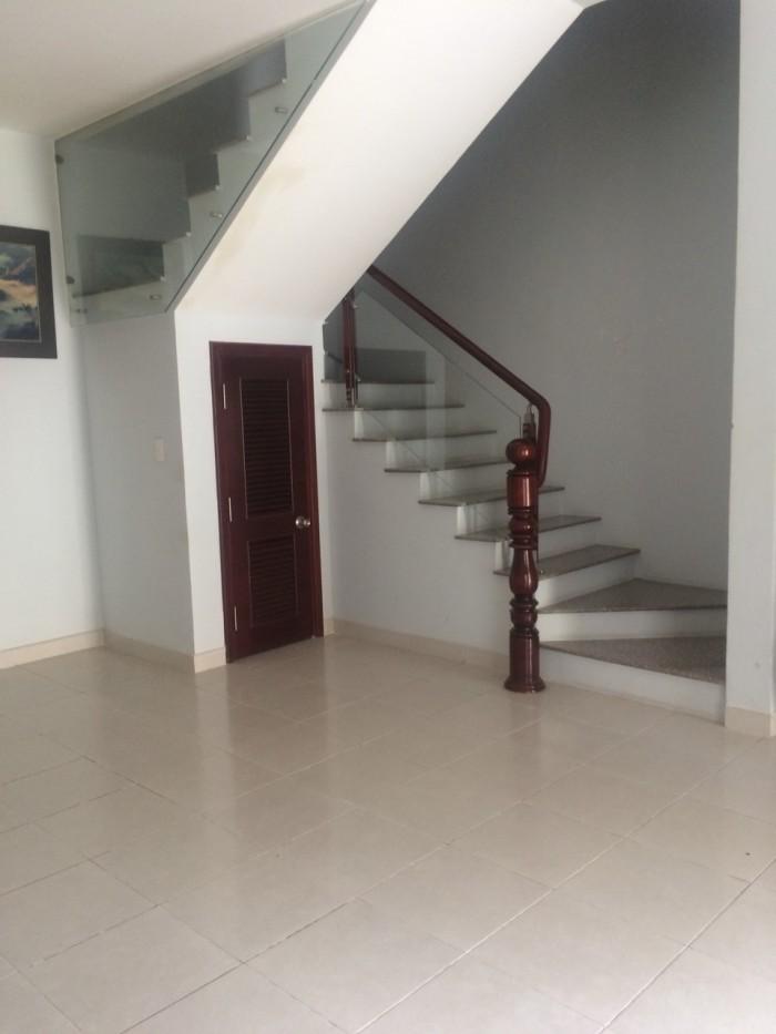Bán Nhà Trong Khu Đô Thị Sinh Thái Ecolakes, 1 Trệt 1 Lầu Hoàn Thiện, Full Nội Thất 100%