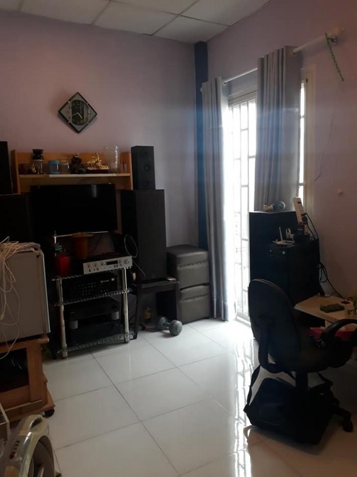 Nhà Phan Đăng Lưu, Phú Nhuận 2 Lầu, 4.2 tỷ- 35 m2