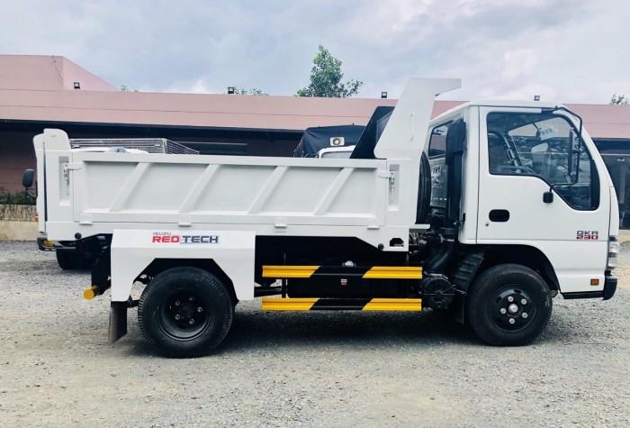 Mua xe tải ben isuzu 2t4 - Trả trước 100 triệu giao xe luôn - Gọi 0978015468 (Mr Giang 24/24)