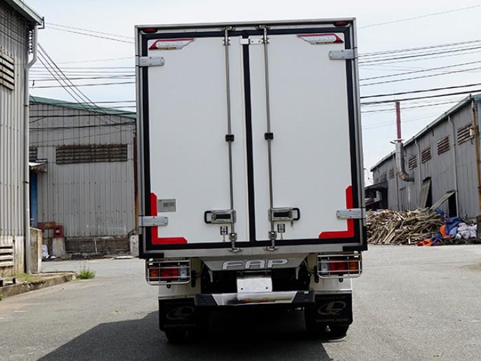 Mua xe tải isuzu 1t9 thùng đông lạnh - Trả trước 100 triệu giao xe luôn - Gọi 0978015468 (Mr Giang 24/24)
