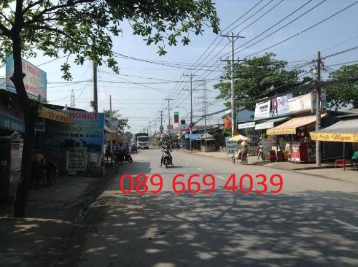 Kẹt tiền bán gấp đất Nguyễn Cửu Phú, 6x20m
