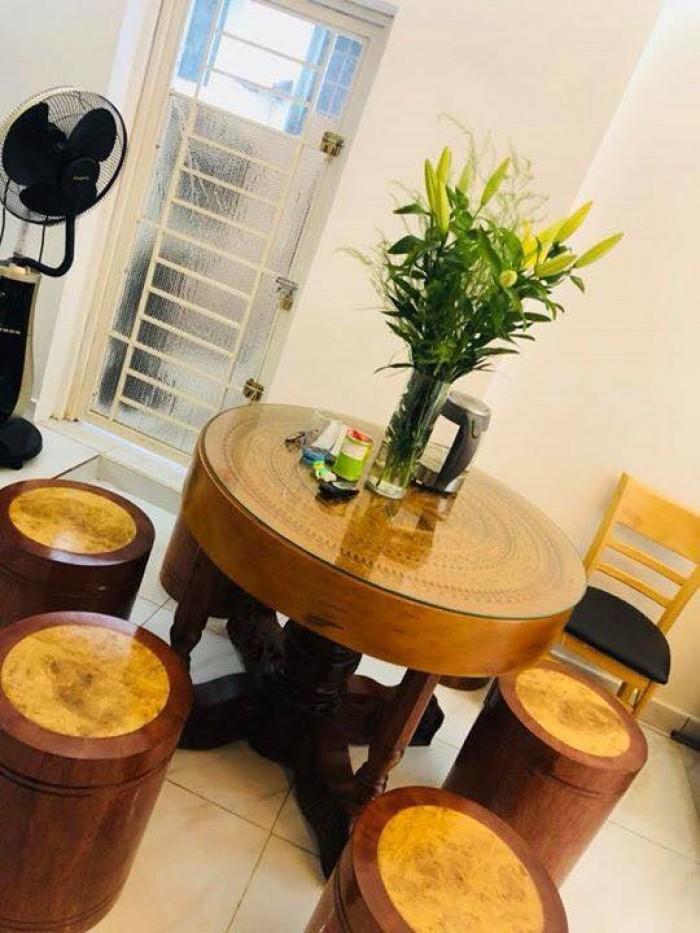 Bán gấp nhà Phan Văn Trị, P11 Bình Thạnh, HXT kinh doanh