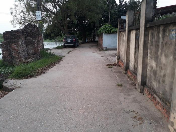 Cần bán nhanh lô đất giá chỉ 15tr/m2, DT117m2 Tại Thuận Tốn – Đa Tốn