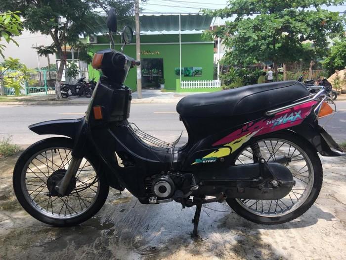 Kawasaki Max Neo