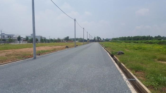 Đất thổ cư giá rẻ gần trường lái Bửu Long Biên Hòa