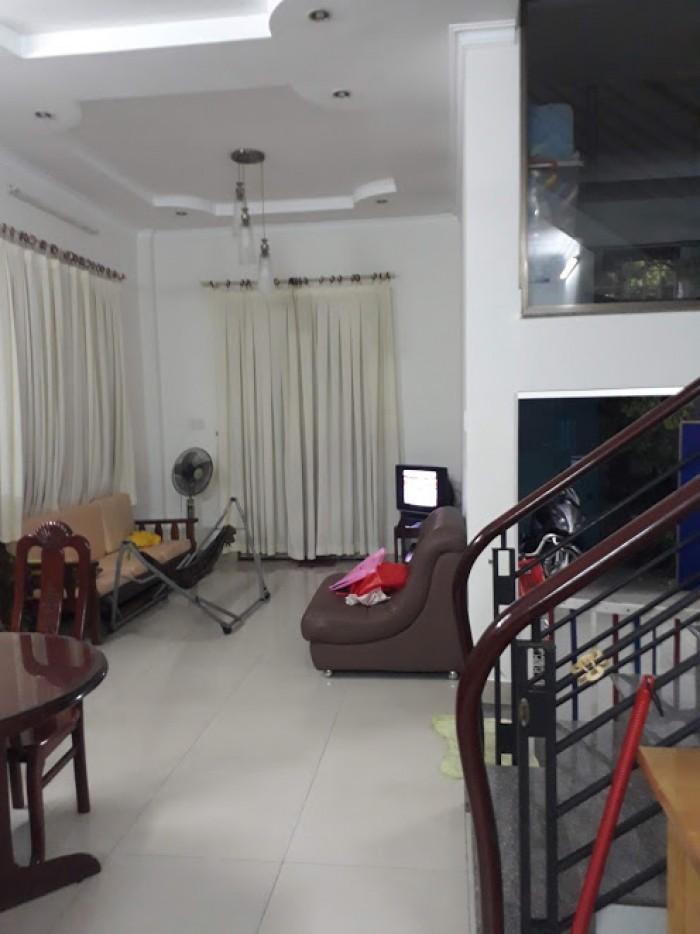 Cho thuê nhà đường 30 khu dân cư Tân Quy Đông, Phường Tân Phong, Q7