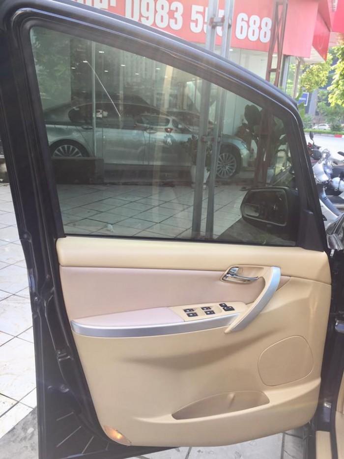 Luxgen Khác sản xuất năm 2010 Số tự động Động cơ Xăng