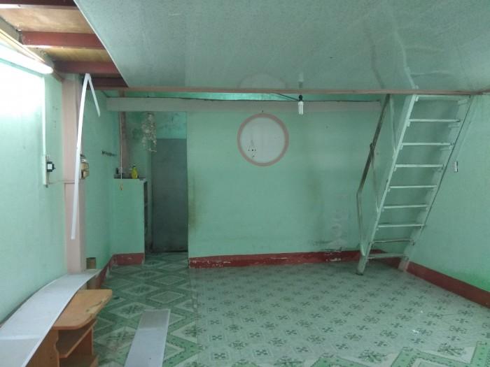Nhà Bán Giấy Tay 26 M2, Tân Phú, Q9. Giá Rẻ