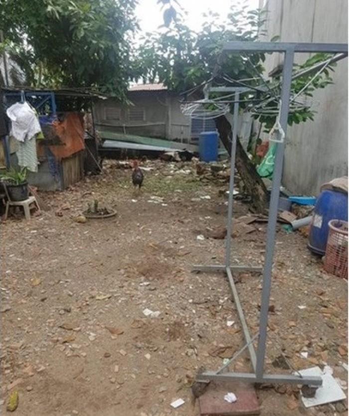 Bán lô đất 1/ đường Nguyễn Văn Tăng, đất 81 m2