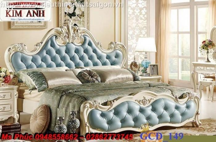 giường ngủ đẹp cổ điển An giang22