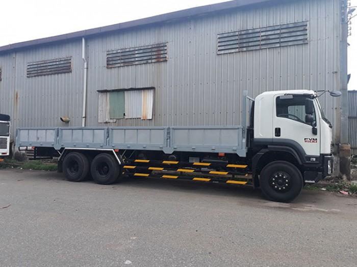 Bán xe tải isuzu 15 tấn thùng lửng - Trả trước 200 triệu giao luôn xe - Gọi 0978015468 (Mr Giang 24/24)