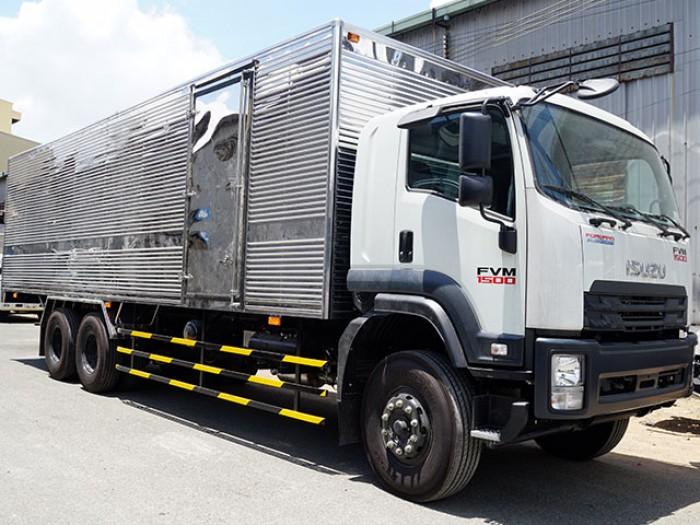 Khuyến mãi mua xe tải isuzu 15 tấn thùng kín inox - Trả trước 200 triệu,giao xe ngay- Gọi 0978015468 (Mr Giang 24/24)