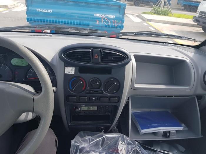 Cần bán xe tải nhẹ 1 tấn Thaco Towner990 mới 100% đời 2018. Hỗ trợ vay ngân hàng