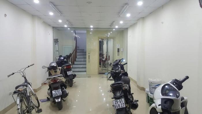 Chỉ 14,8 Tỷ Có Nhà 9 Tầng Mới Thang Máy, Kinh Doanh Cực Đỉnh Phố Vũ Tông Phan Quận Thanh Xuân.