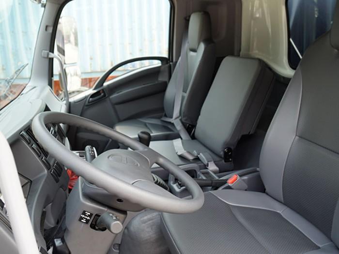 Mua xe tải isuzu 8t2 thùng kín inox trả góp lãi suất thấp - Trả trước 200 triệu - Gọi 0978015468 (Mr Giang 24/24)