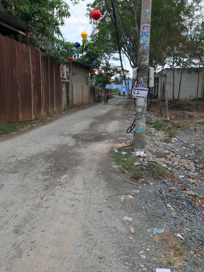 Bán gấp lô đất ngã tư Thủ Khoa Huân, 76m2