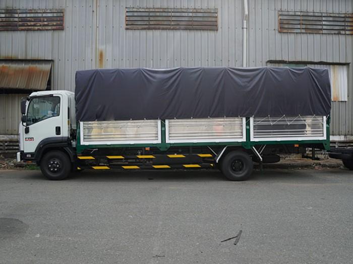 Mua xe tải isuzu 6t2 thùng mui bạt trả góp lãi suất thấp - Trả trước 100 triệu giao luôn xe - Gọi 0978015468 (Mr Giang 24/24)